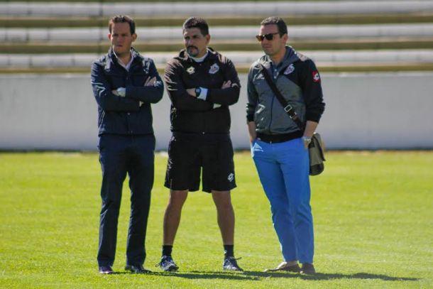 Javier San Román considera listo a Alebrijes