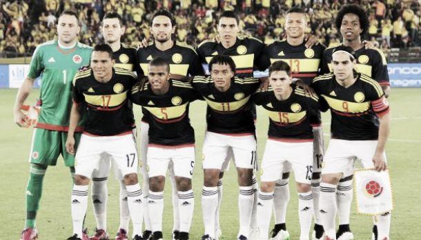 La Selección Colombia ya tiene horarios definidos para la Copa América