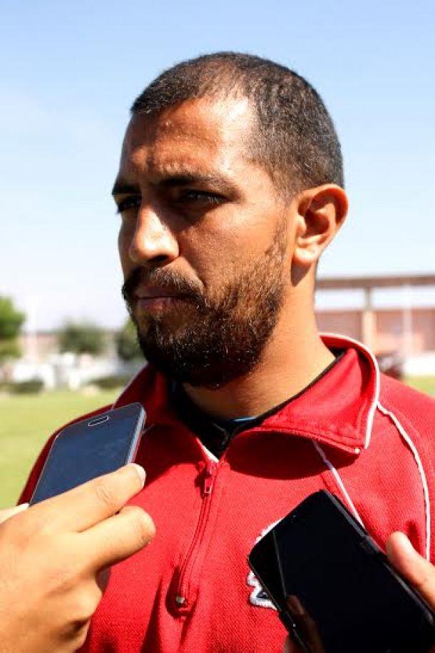 """Nicolás Ruvalcaba: """"Debemos seguir en la misma línea"""""""