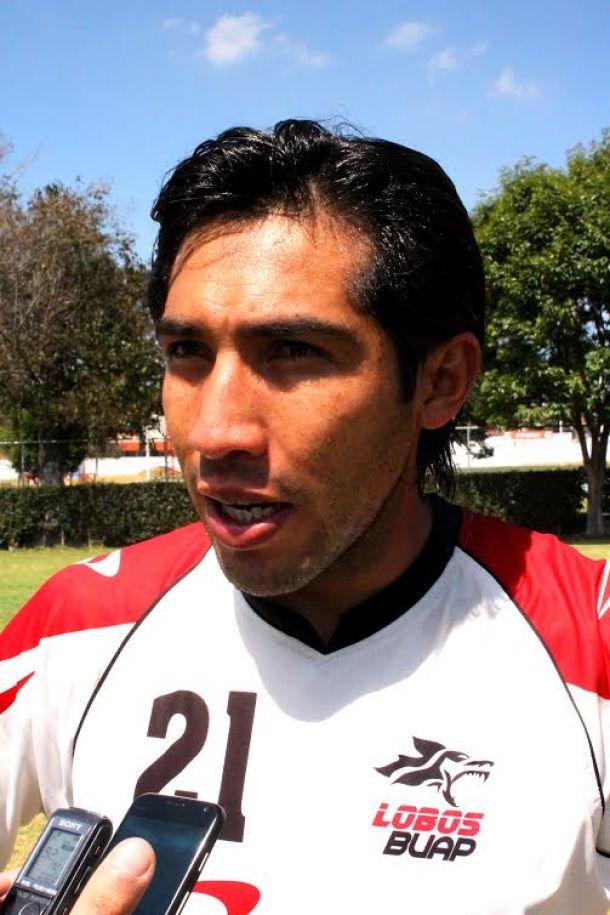 Mario Pérez quiere vencer a Coras