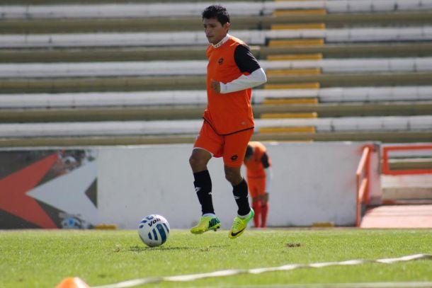 Alebrijes anuncia sus primeras bajas de cara al Clausura 2015
