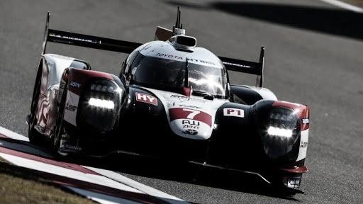 Pole Position para López