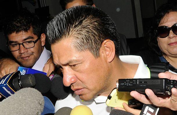 El racismo apareció en Toluca