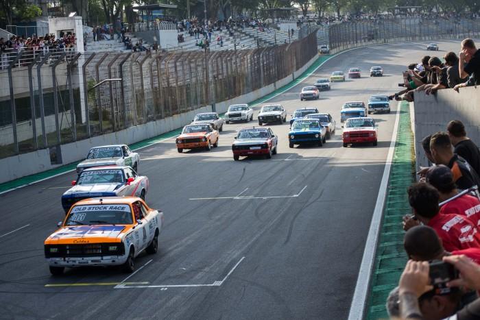 Old Stock Race confirma realização de prova em Cascavel