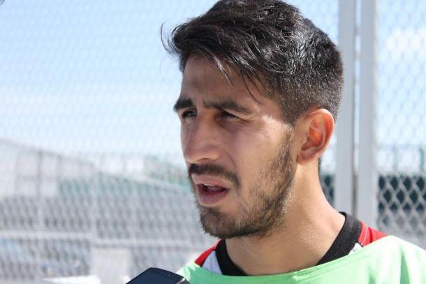 Ever Guzmán preocupado por el funcionamiento del equipo