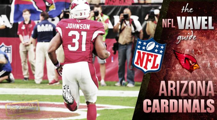 VAVEL USA's 2016 NFL Guide: Arizona Cardinals team preview