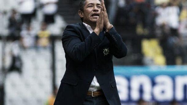 "Ignacio Ambríz: ""Necesitábamos ganar"""