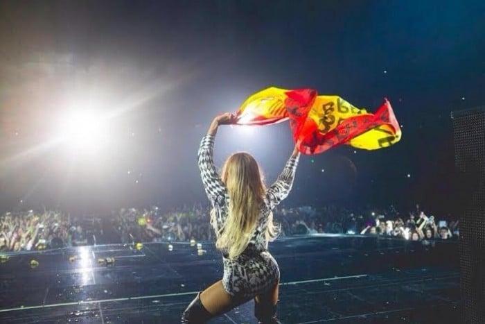 Beyoncé traerá su tour a Barcelona