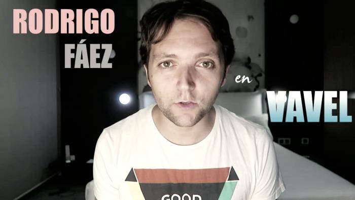 """Entrevista. Rodrigo Fáez: """"El periodista tiene que dar una vuelta al reciclaje"""""""