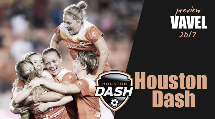 2017 NWSL preview: Houston Dash