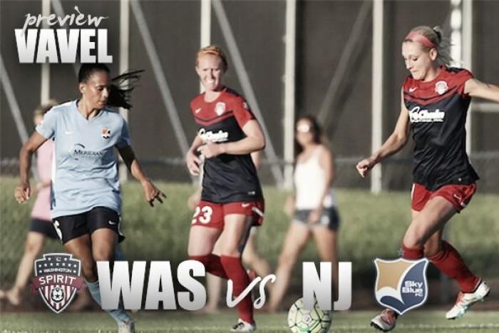 Washington Spirit vs Sky Blue FC Preview