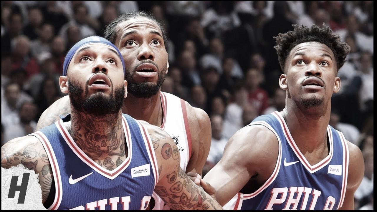 Los Raptors ganaron y se pusieron a un juego de las finales del Este