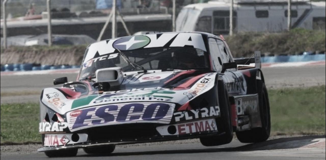 Matías Rossi, el invencible de Rosario