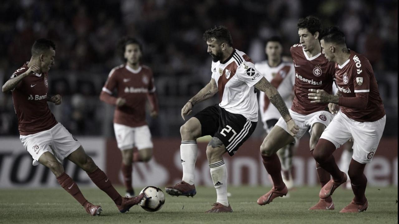 Lucas Pratto: salvador y figura ante el Inter