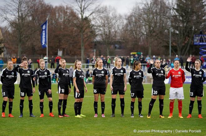 Frauen-Bundesliga week 20 review: Leverkusen continue to grind
