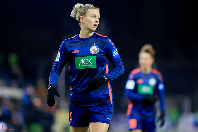 Frauen-Bundesliga week 21 review: Wolfsburg retain league crown