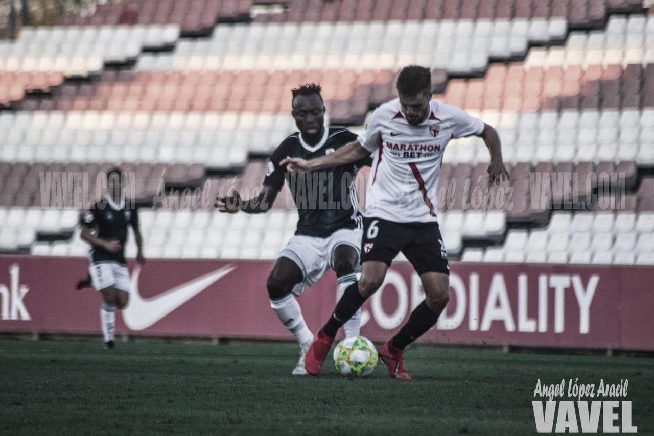 Previa Sevilla Atlético – CF Talavera de la Reina: a por la tercera consecutiva y seguir soñando