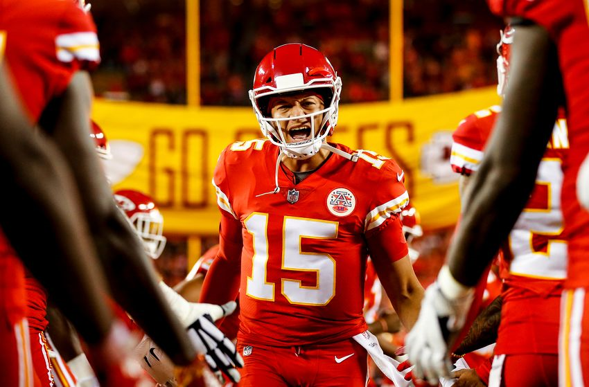 AFC Divisional preview: Houston Texans at Kansas City Chiefs