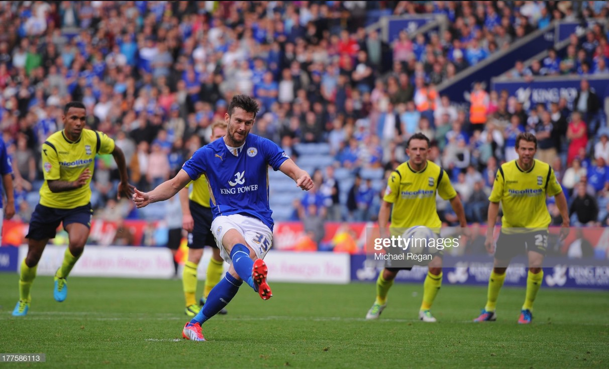 Memorable Match: Leicester City 3-2 Birmingham City- Late goals make it three wins in four
