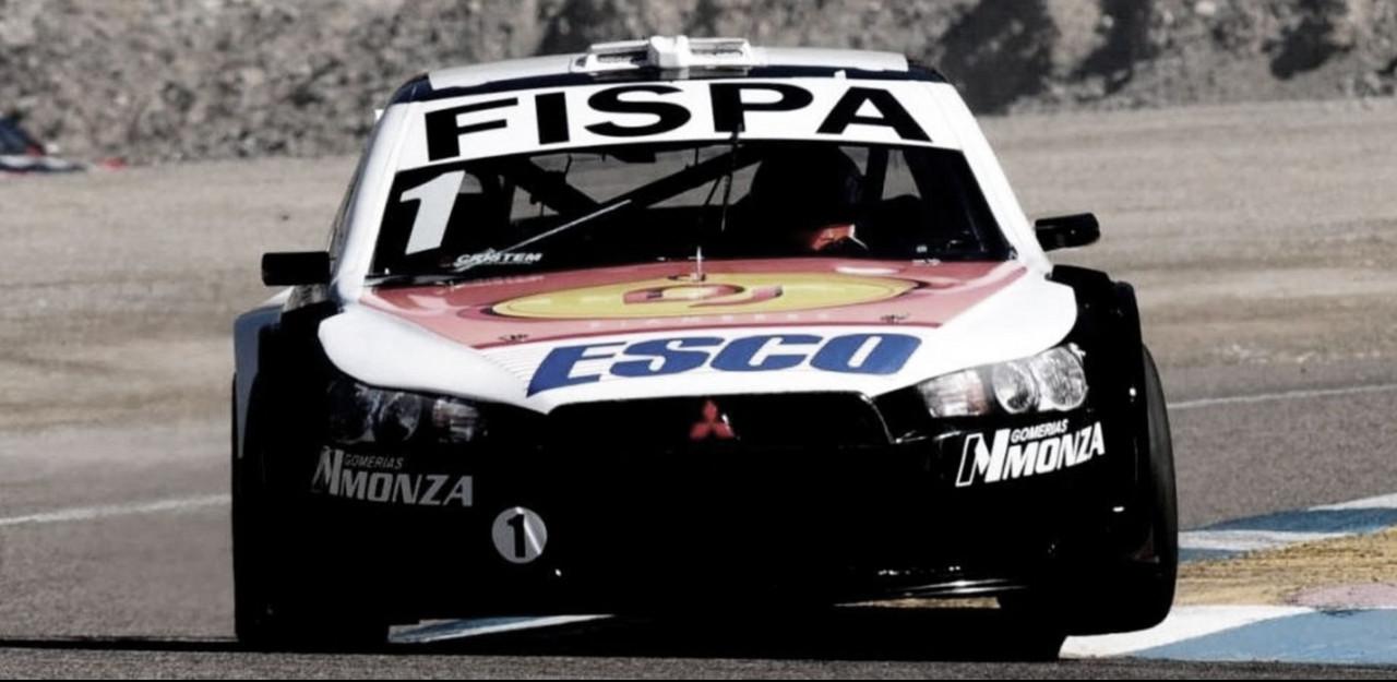 """TRV6: Franco Girolami voló en el """"Zonda"""" de San Juan"""