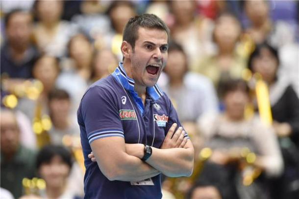 Volley, World Cup: l'Italia supera il Giappone e si trasferisce a Osaka