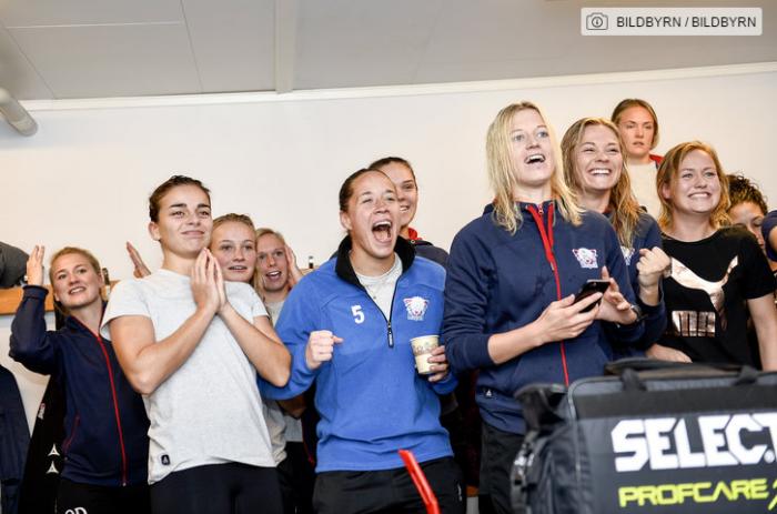Damallsvenskan - Matchday 20 Review: Linköping make it official