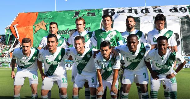 Los concentrados para enfrentar a Quilmes