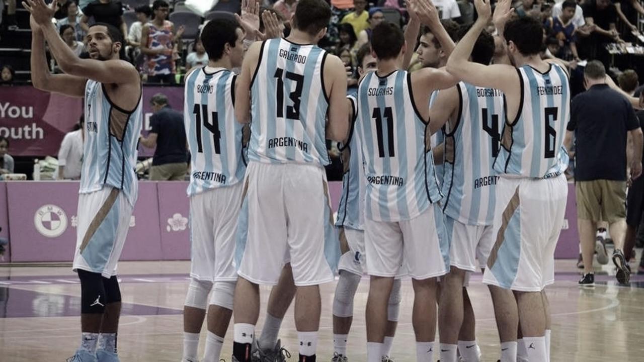 Se definieron los y las representantes de Argentina en los Juegos Olímpicos Universitarios