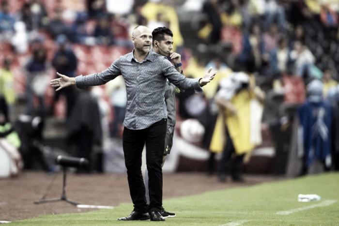 """Javier Torrente: """"No fue una victoria fácil"""""""
