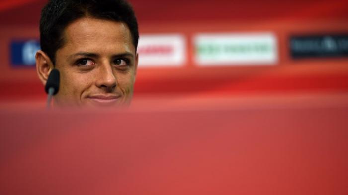 "FIFA Football Awards, Chicharito: ""Messi e Ronaldo altro pianeta, Griezmann talento"""