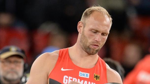Atletica, Harting rinuncia a Pechino