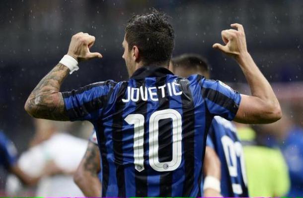 Inter, Jovetic non nasconde problemi evidenti