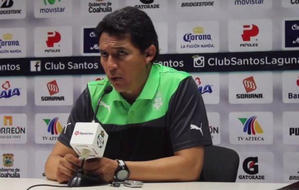 """Miguel García:""""La intención era quedarnos con los tres puntos"""""""