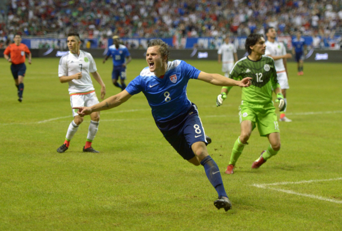 USMNT: Predicting The Starting XI Against Canada