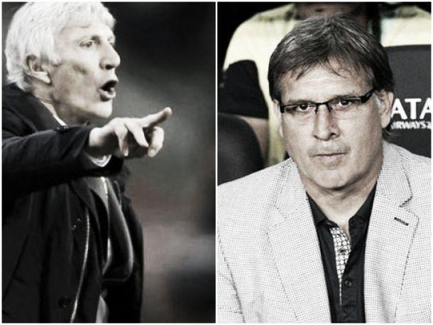 Copa América: le dichiarazioni aspettando Argentina - Colombia