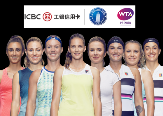 WTA Zhengzhou Open Draw Preview and Predictions
