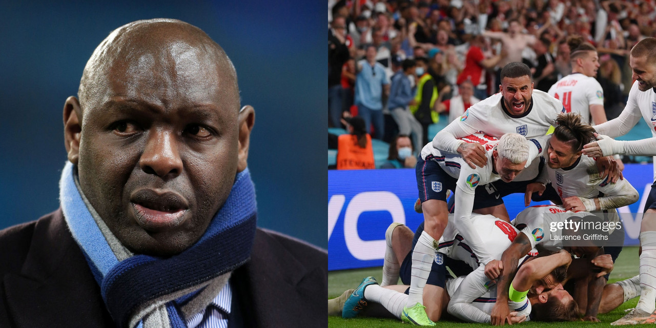 """Shaun Goater: """"These players are creating their own history and I love how they've dealt with it all"""""""