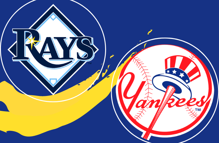 Summary and highlights of the New York Yankees 3-4 Tampa Bay Rays in MLB 2021