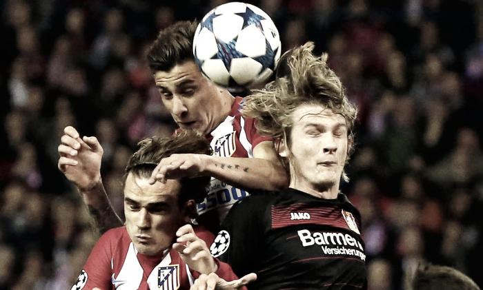 Champions League - L'Atletico passa ai quarti: al Calderon finisce 0-0
