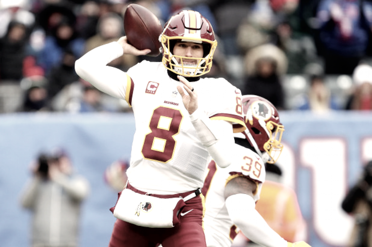How Kirk Cousins has officially changed life for the Vikings nowand NFL players forever