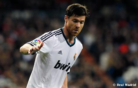 "Xabi Alonso: ""Hemos controlado pero no hemos matado"""