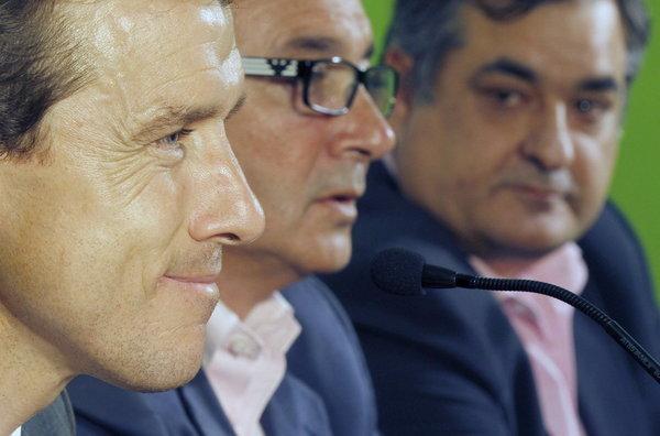 AUPA denuncia ante Trabajo la situación de varios empleados del Racing