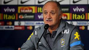 Apesar do empate, Felipão aprova resultado e afirma que a Copa das Confederações dará maturidade à equipe