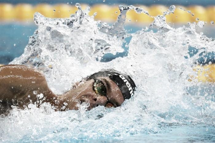 Río2016: Natación, el día final