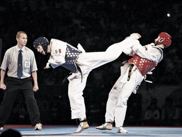 Uriel Adriano busca seguir sumando para ranking olímpico