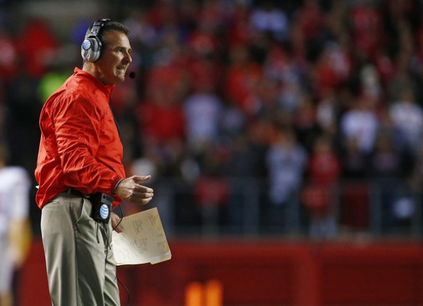 Clary: Ohio State And Oklahoma Prove College Football Playoff System Is Still Flawed