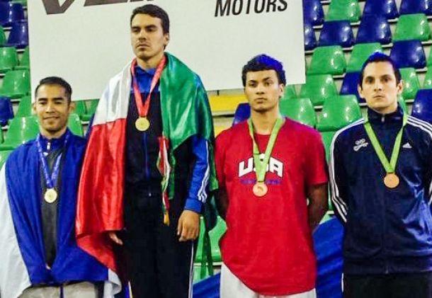 Nuevo oro para Adriano