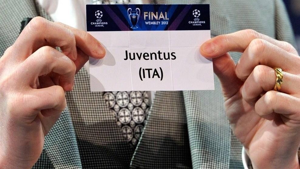 793546ed53 Jornal antecipa ganhos da UEFA e Juventus é a que mais arrecadará nesta  temporada