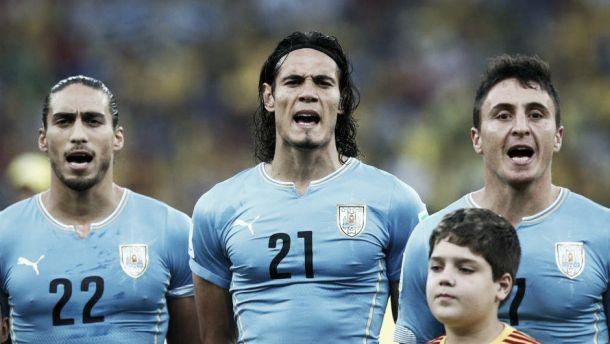 Copa America 2015, la Celeste cerca un difficile bis