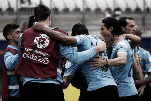 Copa America 2015, la Celeste cerca la qualificazione contro il Paraguay